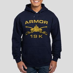 Armor - 19K Hoodie (dark)