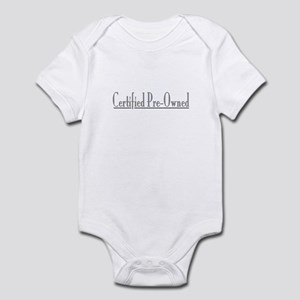 Certified Pre-Owned Infant Bodysuit