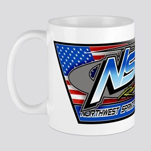 New ASA/ NSRA logo Mugs