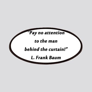 Baum - Pay No Attention Patch