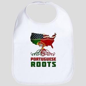 American Portuguese Roots Bib