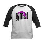 Kids Gymnastics Jersey - gymnast