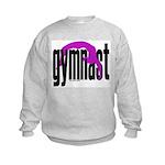 Kids Gymnastics Sweatshirt