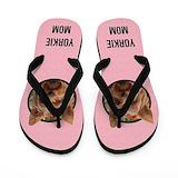 Yorky Flip Flops