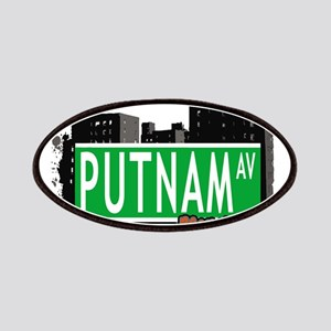 PUTNAM AV, BROOKLYN, NYC Patches