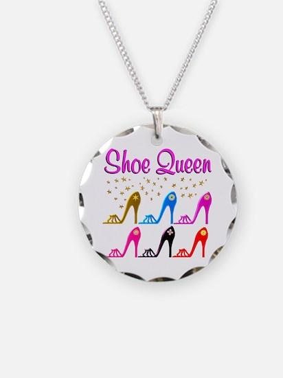 SHOE PRINCESS Necklace