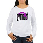 Gymnastics T-Shirt (Long Sleeve)