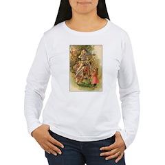 The White Knight T-Shirt