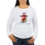LockwasherDesign Women's Long Sleeve T-Shirt