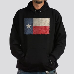Texas Flag Hoodie