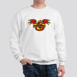 Carolina Fury Sweatshirt