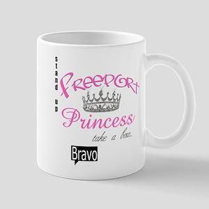 Freeport Princess Mug