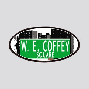 W E Coffey Square, BROOKLYN, NYC Patches