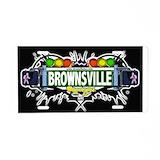 Brooklyn License Plates