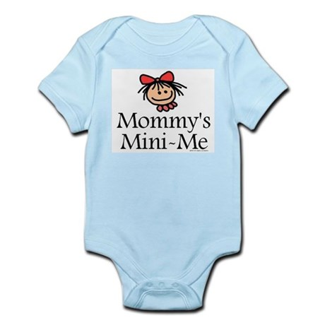 Mommy's Mini Me Infant Bodysuit