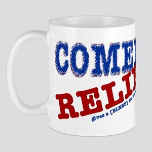 Comedy Relief Limited Edition Mug