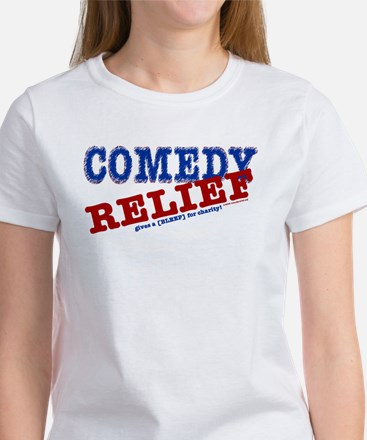 Comedy Relief Limited Edition Women's T-Shirt