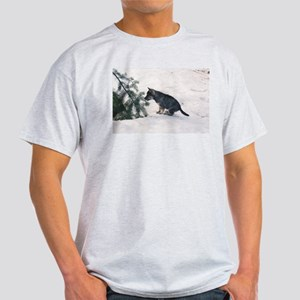 """""""Wolf Dog Cub"""" T-Shirt"""