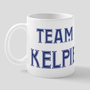 Team Kelpie Mug
