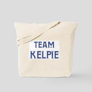 Team Kelpie Tote Bag