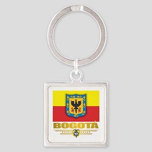 Bogota Pride Keychains