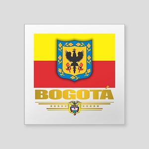 Bogota Pride Sticker