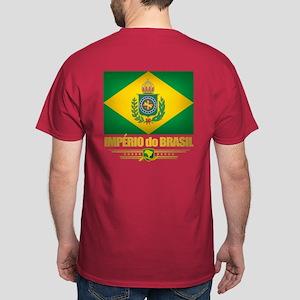 Empire of Brazil Flag T-Shirt