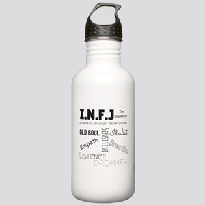 INFJ Stainless Water Bottle 1.0L