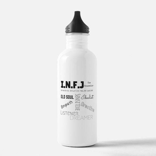 INFJ Water Bottle