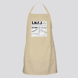 INFJ Light Apron