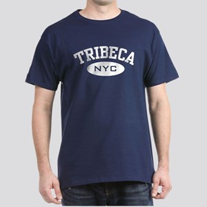 Tribeca NYC Dark T-Shirt