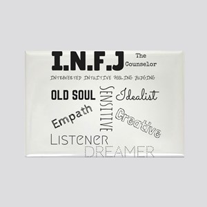 INFJ Magnets