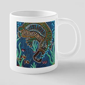 Platypus Adventure Mugs