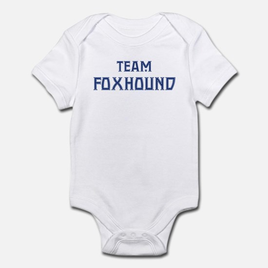 Team Foxhound Infant Bodysuit