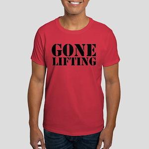 Gone Lifting T-Shirt