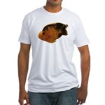 OB Fish Fitted T-Shirt