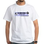 i sell bumper stickers White T-Shirt