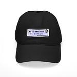 i sell bumper stickers Black Cap