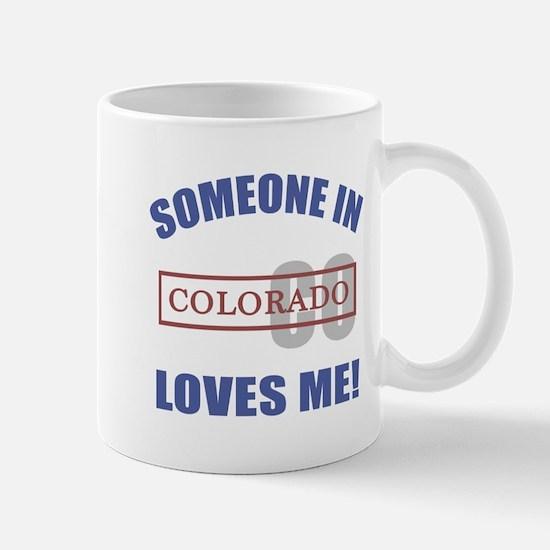 Someone In Colorado Loves Me Mug