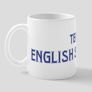 Team English Shepherd Mug
