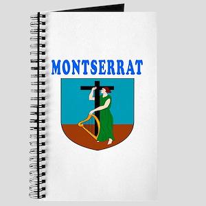 Montserrat Coat Of Arms Designs Journal