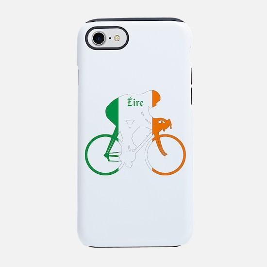 Irish Cycling iPhone 7 Tough Case