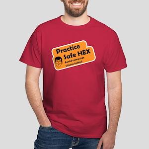 Safe HEX Dark T-Shirt