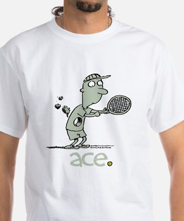 Groundies - Ace T-Shirt