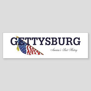 ABH Gettysburg Sticker (Bumper)
