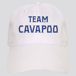Team Cavapoo Cap