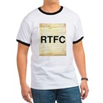 Read The Fine Constitution Ringer T