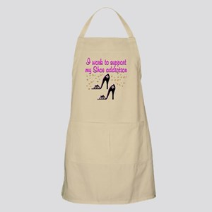 GLAMOUR SHOES Apron