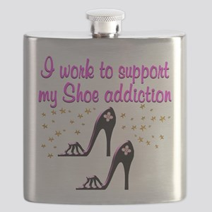 GLAMOUR SHOES Flask