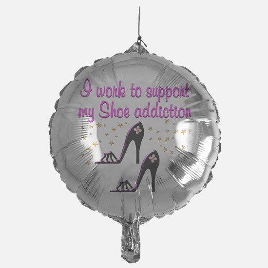 GLAMOUR SHOES Balloon